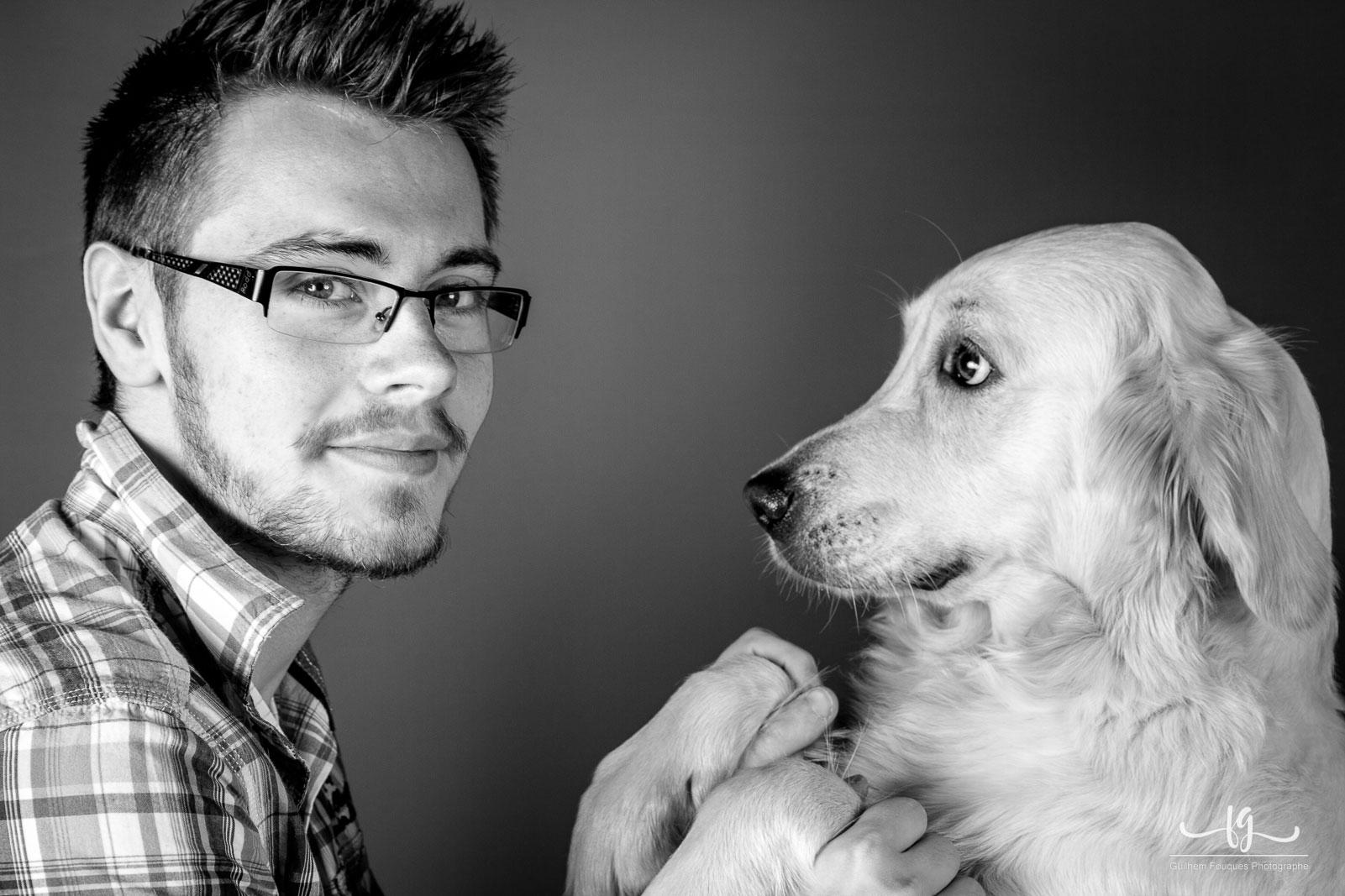 photo animaux chien lille